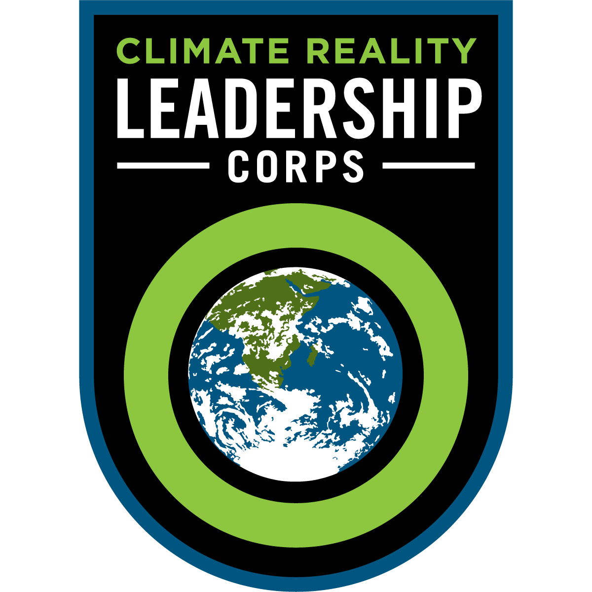 STORMSENSOR ACCEPTED INTO THE CLIMATE REALITY LEADERSHIP CORPS